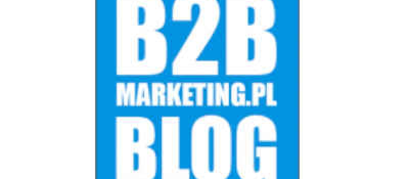 The 2020 State of B2B Marketing & Sales – International Study